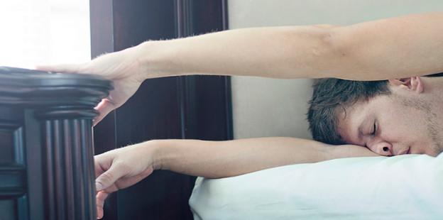 薬を使わずに「不眠症を改善」する7つの療法